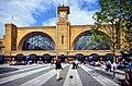 King's Cross station, August 2014.jpg