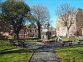 King Square, Bridgwater - geograph.org.uk - 152522.jpg