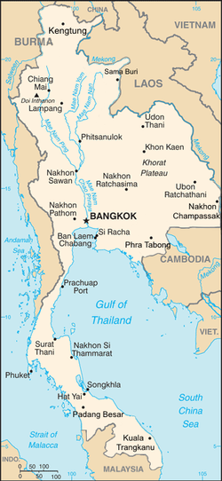 Kingdom of Thailand in World War II map.png