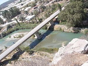 Xanthos - Image: Kinik River