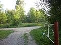 Kirovsky District, Leningrad Oblast, Russia - panoramio - Владимир Парамонов.jpg