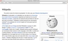 Kiwix - Wikipedia