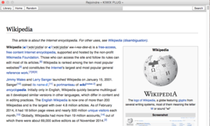 wikipedia wikiproject wikipack africa content