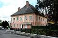 Klagenfurt Villacher Vorstadt Linsengasse 2 Wohnhaus 09082008 66.jpg