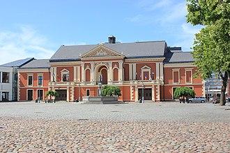 Klaipėda - Klaipėda Drama Theatre