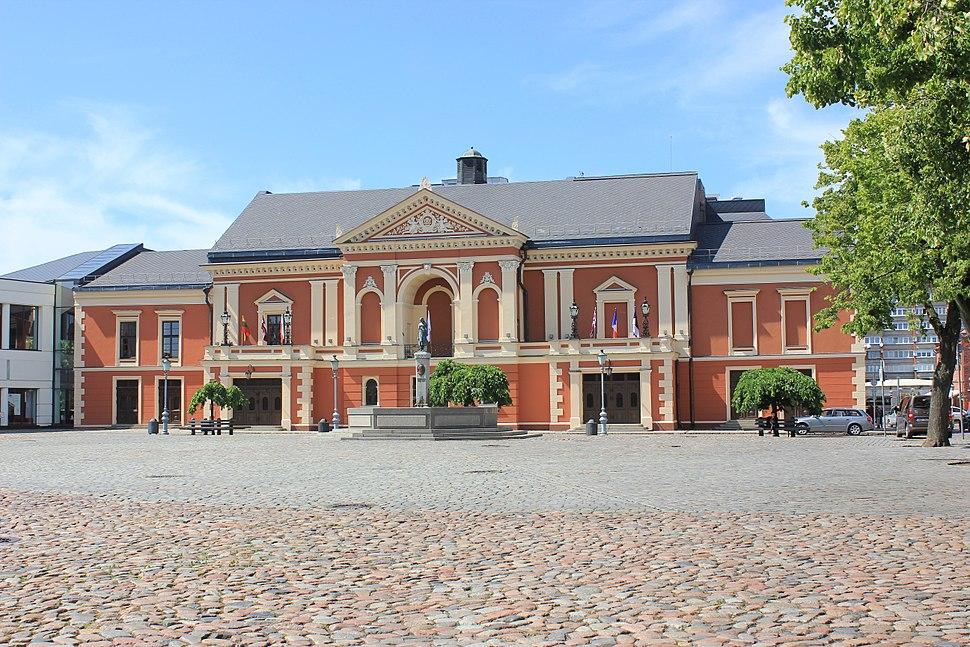 Klaipeda teatr 1