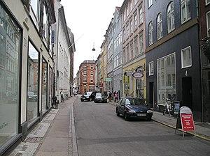 Klareboderne - Klarebderne, 2010.