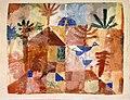 Klee Landscape with Bluebirds.jpg