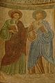 Knechtsteden St. Maria Magdalena und St. Andreas Fresko 158.JPG