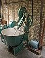 Kneedmachine, Onbekend, Bakkerijmuseum Veurne, Bakkerijmachine, 3982.jpg
