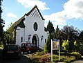 Knowle United Reformed Church - geograph.org.uk - 559492.jpg