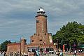 Kołobrzeg, Hafen, Leuchtturm, g (2011-07-26) by Klugschnacker in Wikipedia.jpg