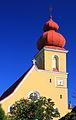 Kościół klasztorny św. Elżbiety w Jabłonkowie 1.JPG