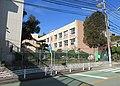 Kobe City Myodani elementary school.jpg