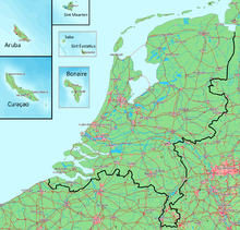 Outline of the Netherlands Wikipedia