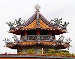 Kong Meng San Phor Kark See Monastery 10 (32112730936).jpg