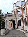 Konstanty Zamoyski Palace in Warsaw - 03.jpg