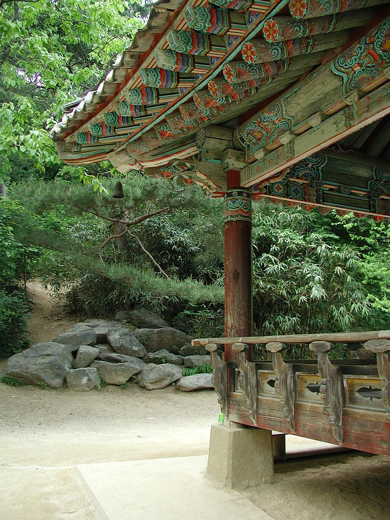 file korean folk village minsokchon 20     wikimedia commons