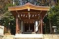 Kosodate Sengen Shrine(Child‐Rearing Sengen Shrine) - 子育浅間神社 - panoramio (2).jpg