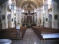 Kostel sv Mikulase Bor u Tachova 02.jpg