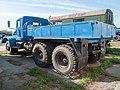 KrAZ, 12. Internationales Maritimes-Fahrzeugtreffen, Ribnitz-Damgarten ( 1060846-HDR).jpg