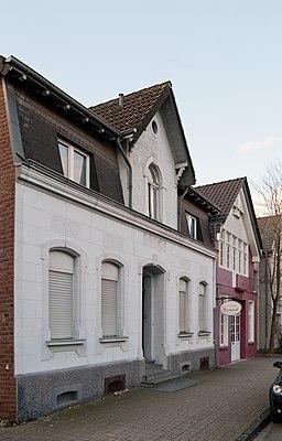 Am Egelsberg in Krefeld