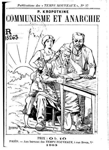 File:Kropotkine - Communisme et anarchie.djvu