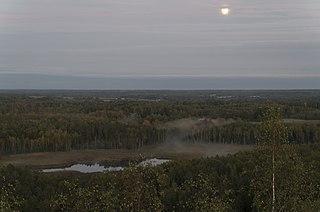 Krustkalni Nature Reserve