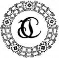Księgarnia J. Czerneckiego logo 1919.png