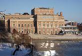 Fil:Kungliga Operan sydfasad 2011.jpg