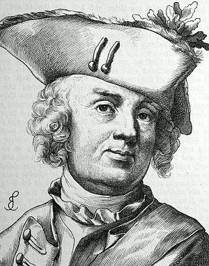 Kurt Christoph Graf von Schwerin - Kurt Christoph Graf von Schwerin