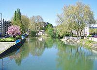 L'Auron, Bourges (2011).JPG