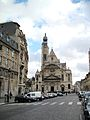 L' église Saint-Étienne-du-Mont à Paris.JPG