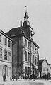 L'hôtel de ville en 1918 html 13c4417e.jpg