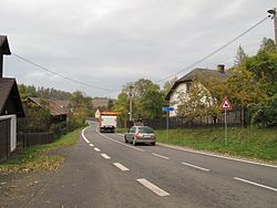 Láryšov, silnice II. třídy č. 459.jpg