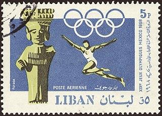 Athletics at the 1968 Summer Olympics – Mens long jump