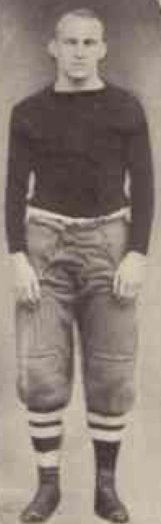 John W. Mayhew - Image: LSU Coach Mayhew 1909