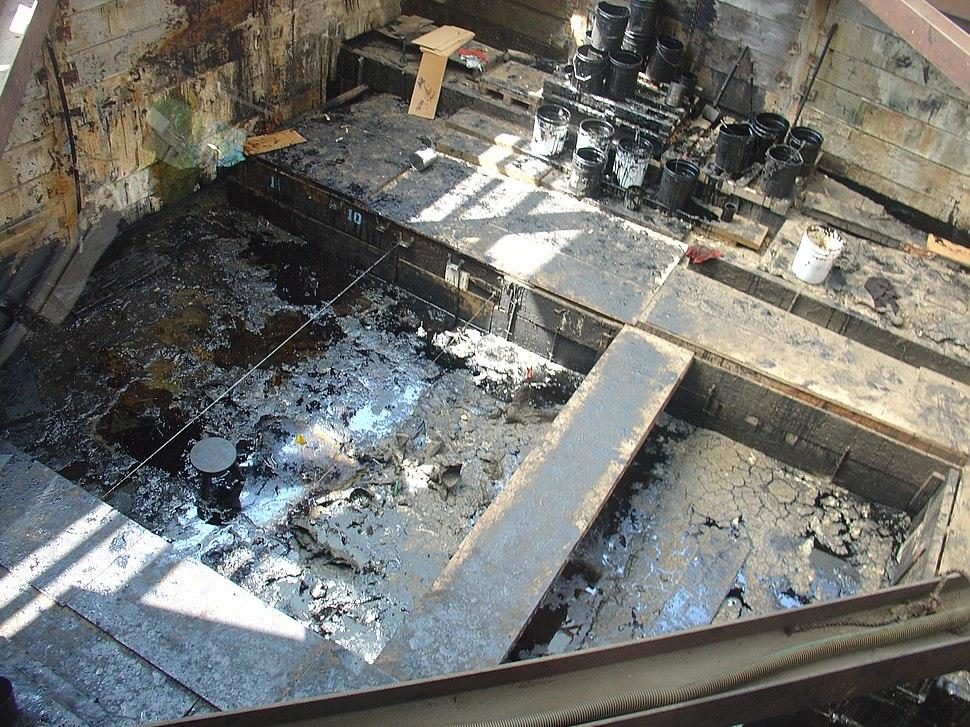 LaBreaTarPitsExcavation2008