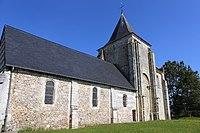 La Cerlangue - Église Saint-Jean d'Abbetot 07.jpg
