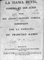 La dama sutil - comedia en dos actos representada por la compañia de Francisco Ramos (IA A25020517).pdf
