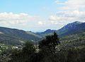 La vall de Gallinera des de la cova i font d'en Moragues.JPG