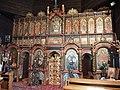 Ladomirová, chrám sv. Michala Archanjela, ikonostas.jpg