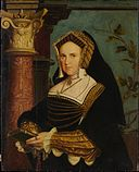 Lady Guildford (Mary Wotton, born 1500) MET DP164800.jpg