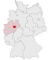 Lage des Kreises Soest in Deutschland.PNG