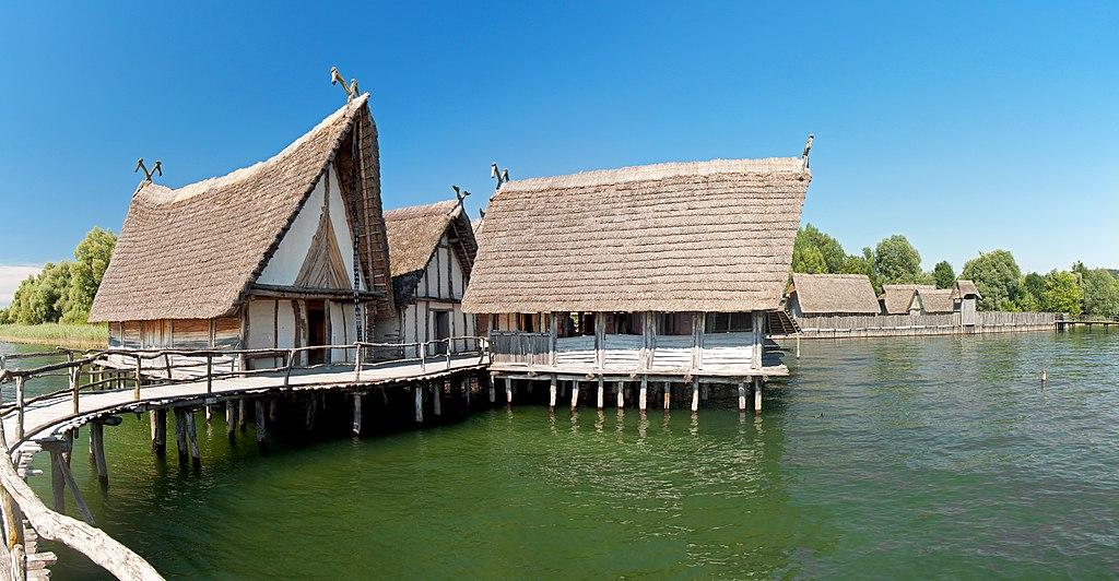 Lake Dwellings Unteruhldingen 11