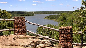 Lake Mineral Wells State Park View.jpg