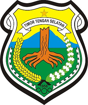 South Central Timor Regency