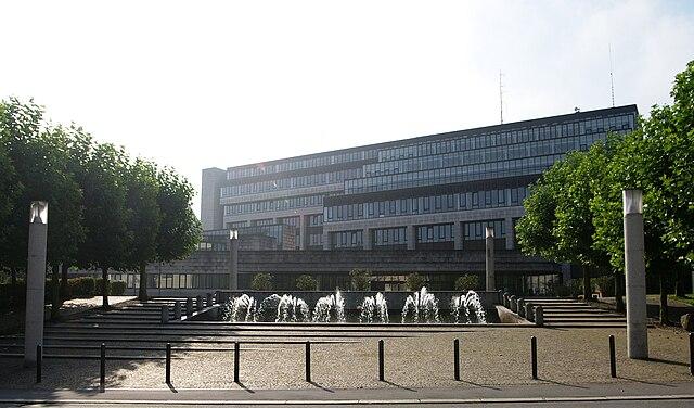 Landhaus Bregenz