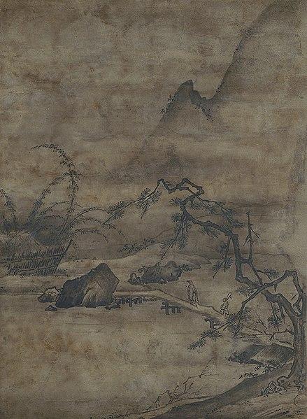 hasegawa tohaku - image 10