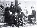 Langsfeld The Rippl family 1884.jpg